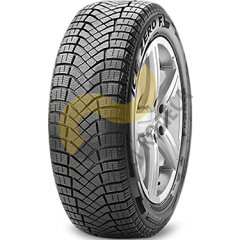 Pirelli Ice Zero Friction Run Flat 205/55 R16 91T